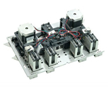 WD-CS-S1 cam carriage for computerized flat knitting machine single system FACTORY DIRECT SUPPLY